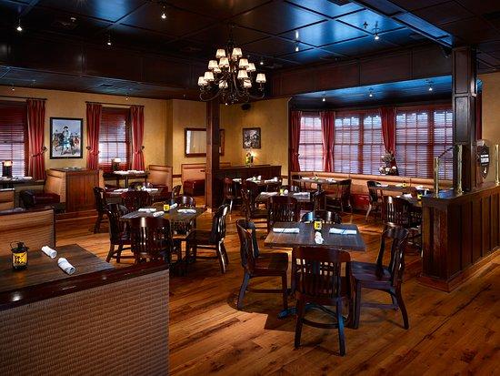 Wayne, Pensilvania: Dining Room
