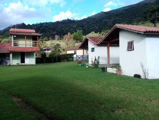 Teixeira De Freitas, BA: Cantinho verde um paraíso escondido atrás das montanhas