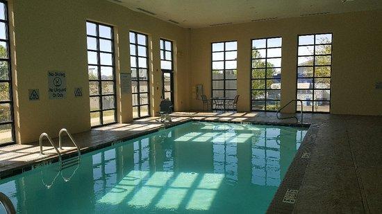 La Quinta Inn & Suites Memphis Wolfchase: 20180420_162012_large.jpg