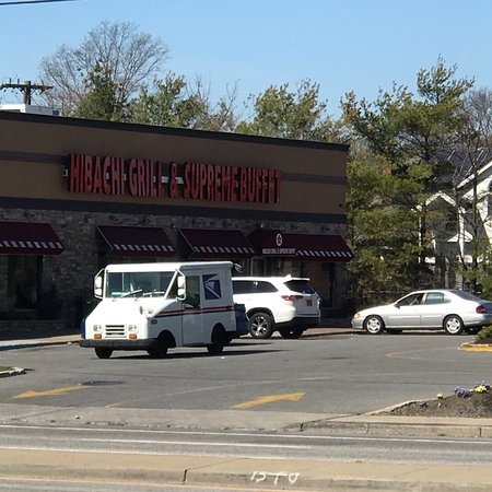 North Babylon, NY: Hibachi Grill and Supreme Buffet