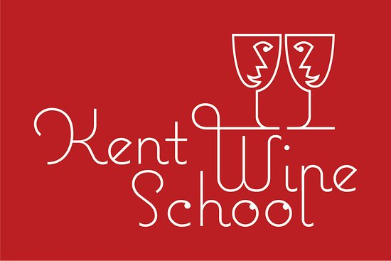 Royal Tunbridge Wells, UK: Kent Wine School logo