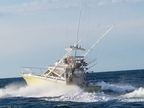 Carolina Girl Sportfishing Charters