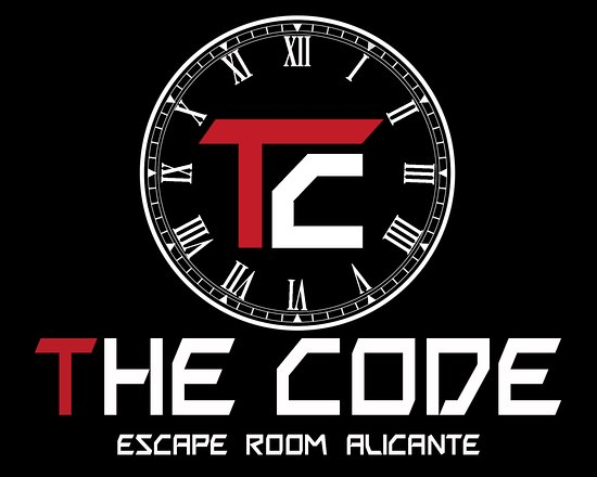 ‪The Code Escape Room Alicante‬