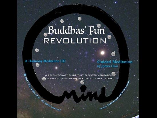 Buddhas' Fun