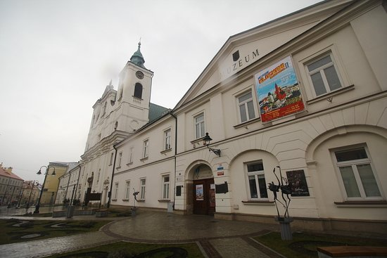 Rzeszow District Museum