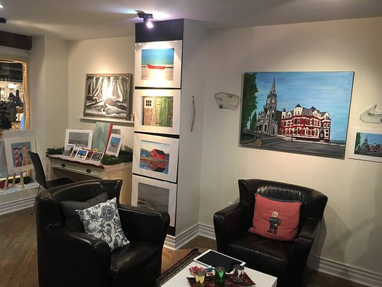 Karl Penton Gallery