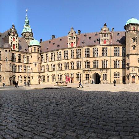 Visite au Château de Kronborg
