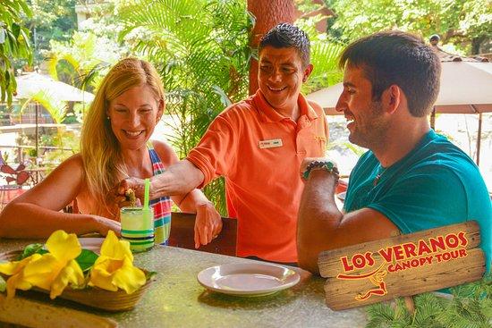 Los Veranos Canopy Tour: The best quality service