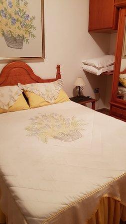 Ingenio, Spain: Muy limpia y la cama muy comoda