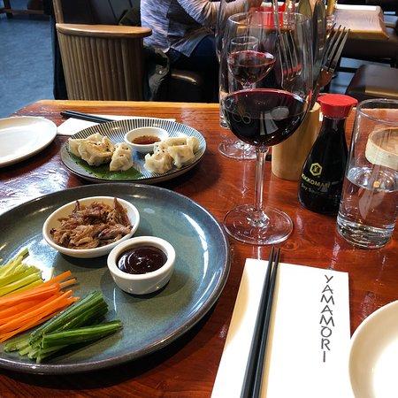 Yamamori Sushi 사진