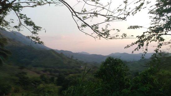 Tayrona National Park, Colombia: Kintarii