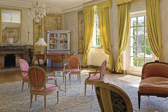 Hôtellerie du Château de Floure Photo