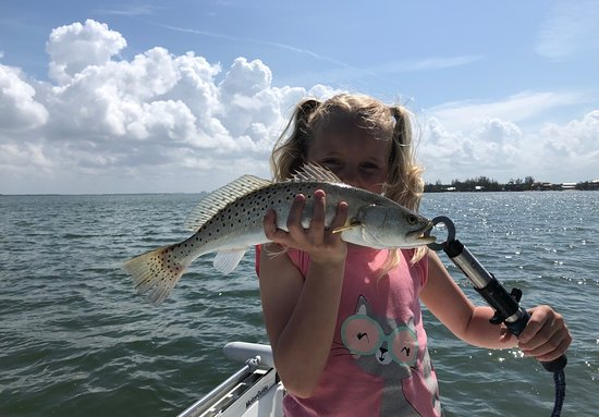 Hook & Fin Charter Fishing
