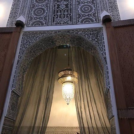 Riad Layla: photo1.jpg