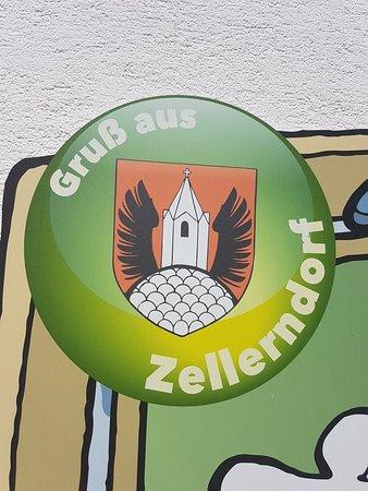 Zellerndorf, Austria: 20180421_124644_large.jpg