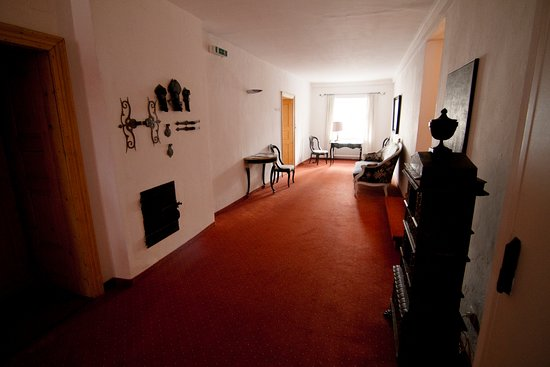 Telfes im Stubai, Austria: Atmosphäre