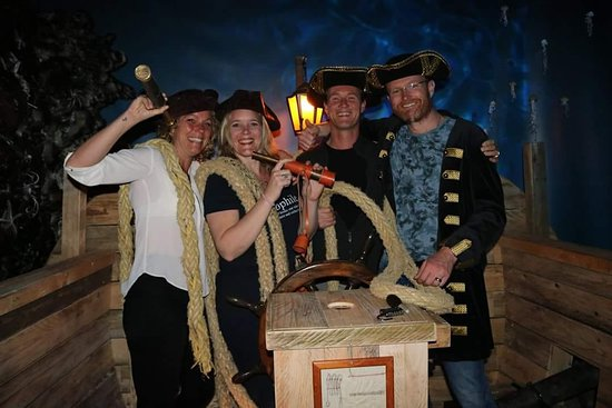 Escape Room Egmond