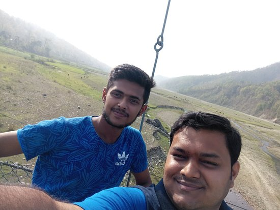 Sindhuli Gadhi: Beautiful place