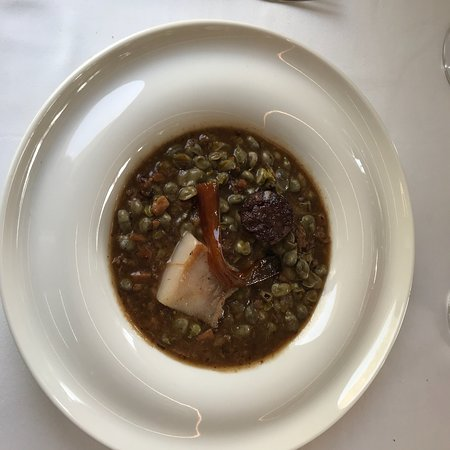 Peramola, Spanien: Excelente cocina