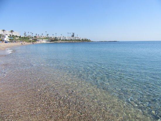 Sunwing Kallithea Beach Photo