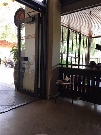 Maynards Market & Kitchen: Main Entrance