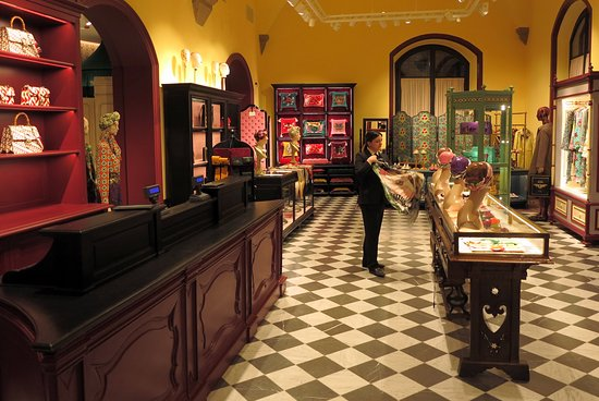 Gucci Museo.Vintage Gucci Bags Picture Of Museo Gucci Florence Tripadvisor