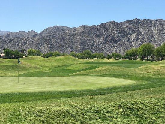 PGA West TPC Stadium Golf Course
