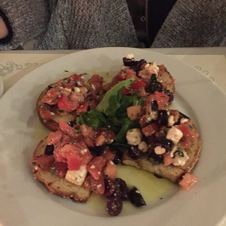 Kastro Oia Restaurant: photo0.jpg