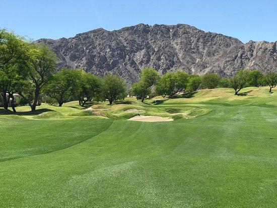 PGA West TPC Stadium Golf Course: Stunning course