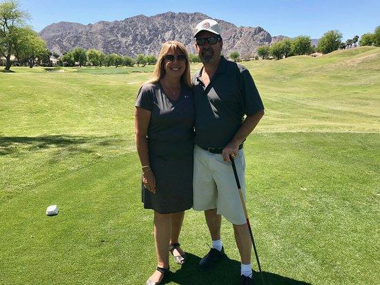 PGA West TPC Stadium Golf Course: Bucket List check off