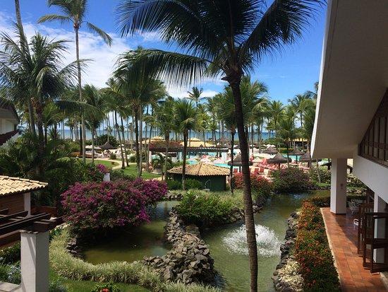 Hotel Transamerica Ilha de Comandatuba Picture