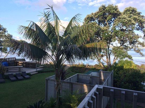 Beachfront Resort Photo