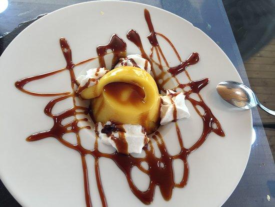 Rincon De Javi : dessert
