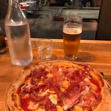 Relaxed Evening Dinner - off work
