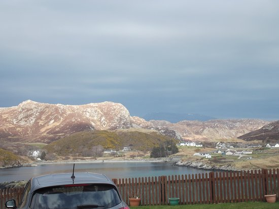Scourie Photo