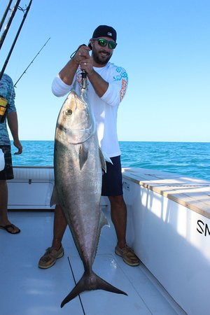Tight Lines Sportfishing Charters