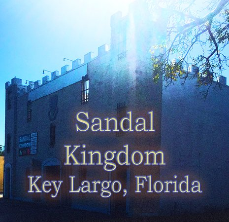 Sandal Kingdom