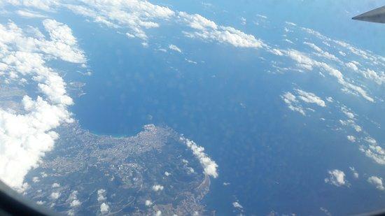 Blue Air Photo