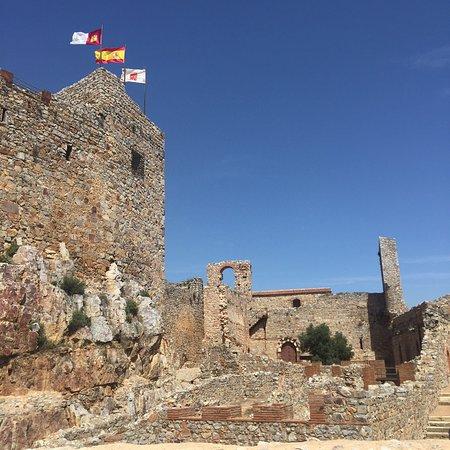 Sacro Convento y Castillo de Calatrava La Nueva: photo1.jpg