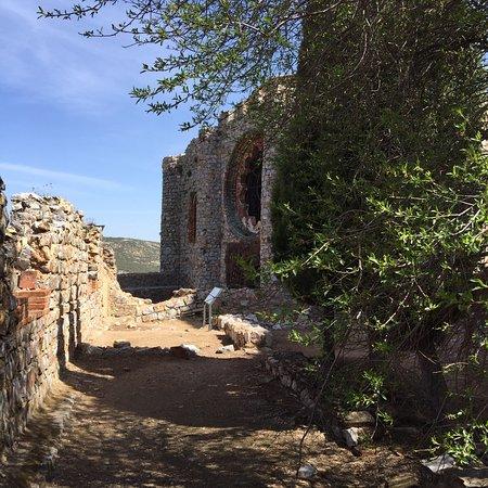 Sacro Convento y Castillo de Calatrava La Nueva: photo2.jpg