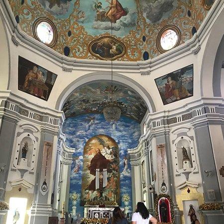 Igreja Matriz De Sao Fidelis: Igreja Matriz De São Fidélis
