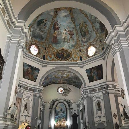 Igreja Matriz De Sao Fidelis: Lindaaa igreja!!!