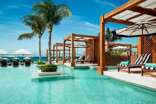 The Grand Bliss at Vidanta Riviera Maya