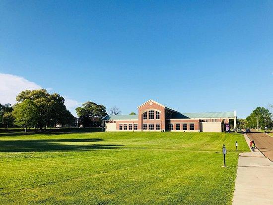 Lorman, MS: Alcorn State University
