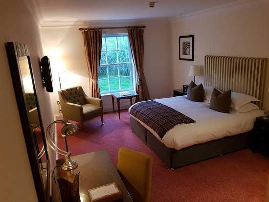 Wentbridge, UK: Our room. Very clean and spacious.