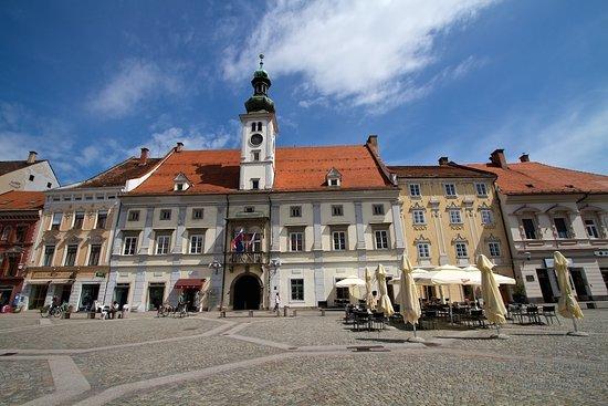Rotovž Town Hall