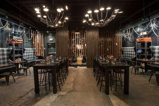 Workshop Calgary Restaurant Reviews