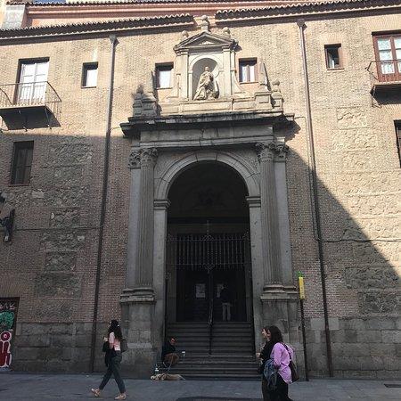 Parroquia de Nuestra Señora de Madrid