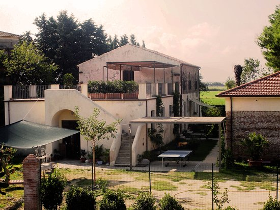 Casa del Geco