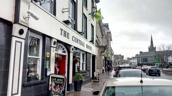The Central Hotel - Donegal: IMG_20180403_114429_large.jpg